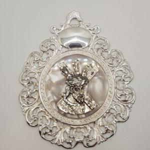 Medallón de Cuna